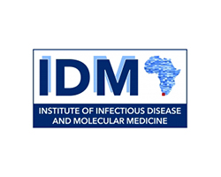 Institute of Infectious Disease and Molecular Medicine, University of Cape Town logo