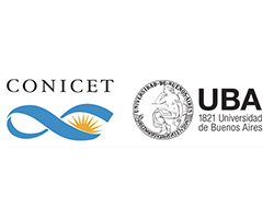 University of Buenos Aires/CONICET logo